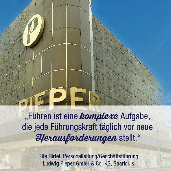 Kaufhaus Pieper