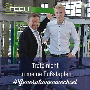 Generationenwechsel Fech