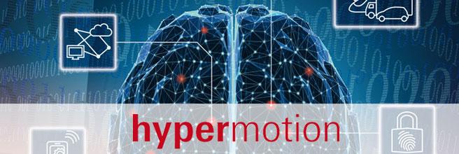 Hypermotion 2018