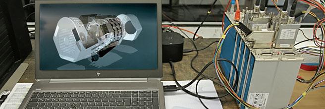 Starke Stimmen für die Neue Mobilität: stoba e-Systems