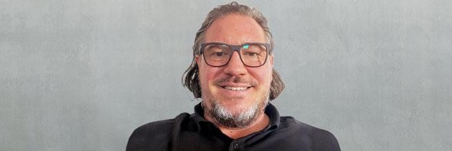 Neuer Wissenschaftlicher Beirat Andreas Kästle