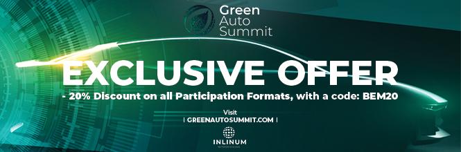 Green Auto Summit | 2020