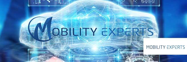 Neues BEM-Mitgliedsunternehmen: Mobility Experts