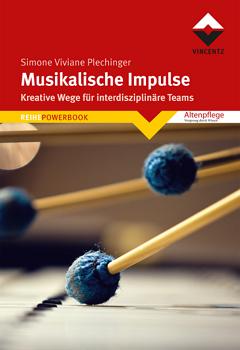 'Musikalische Impulse', Buch-Cover