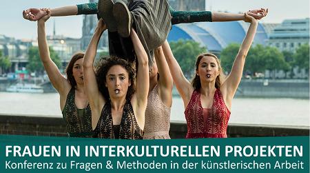 """Foto: """"Kölsche Mädche"""" - Tanztheater von Bibiana Jimenez, Fotograf: MEYER ORIGINALS"""