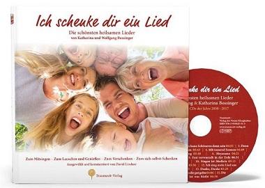 Cover Buch und CD