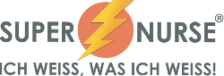 Logo SuperNurse