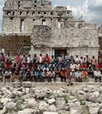 Archäologisches Projekt Dzehkabtún