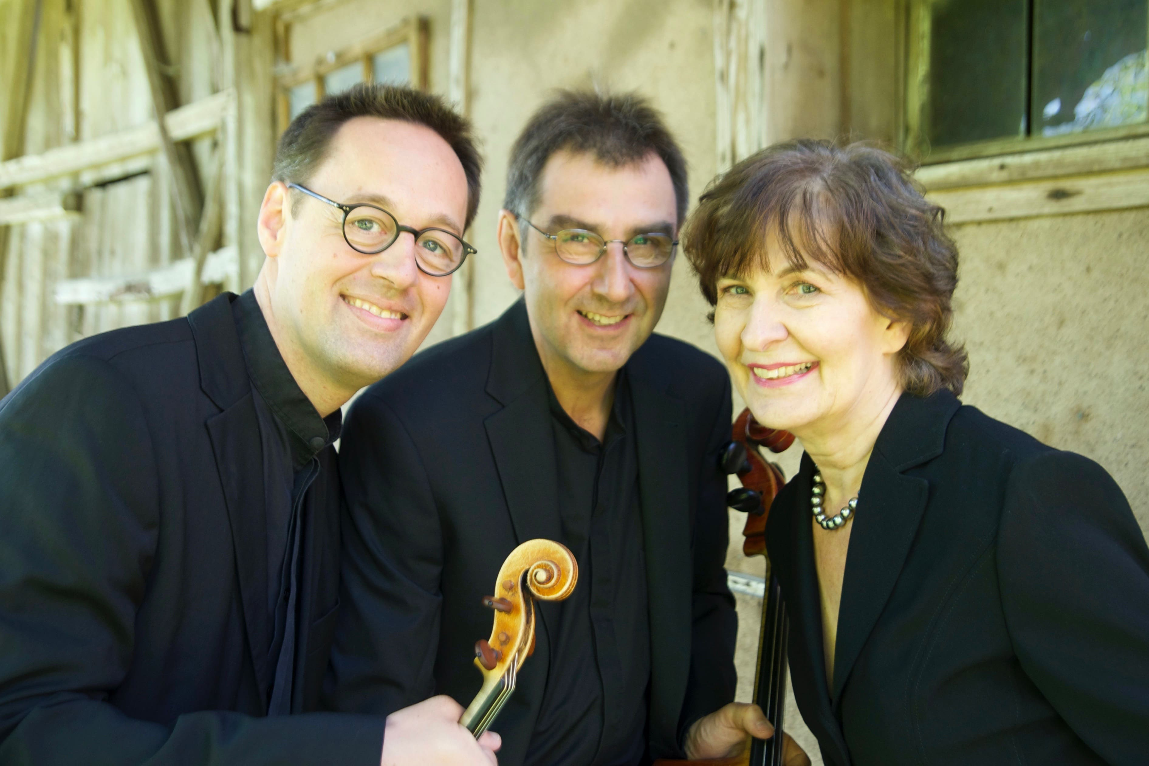 Ensemble Chamäleon (Foto: Neda Navaee)