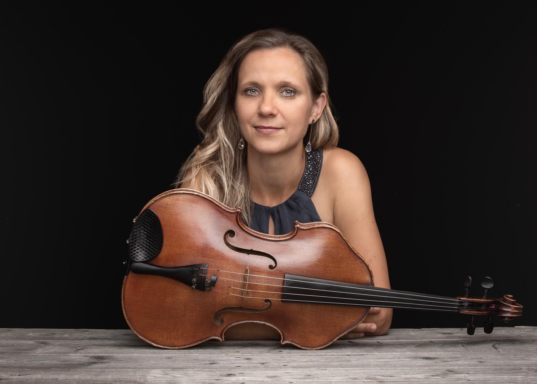 Natalia Mosca