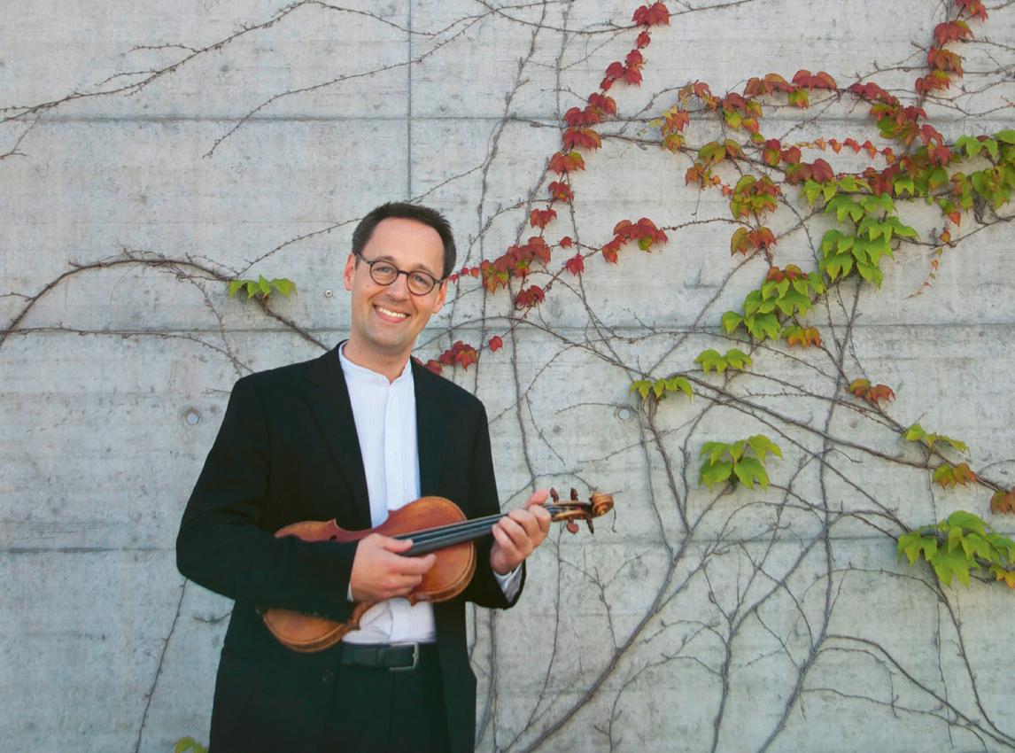 Tobias Steymans (Ensemble Chamäleon)