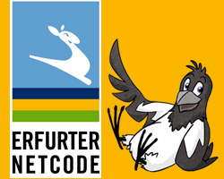 Erfurter Netcode