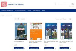 EMZ-Shop Screenshot