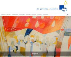 Screenshot gemeindeakademie-rummelsberg.de