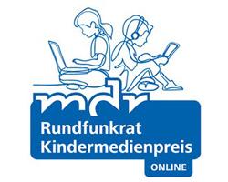 Kinder-Online-Preis des MDR-Rundfunkrats