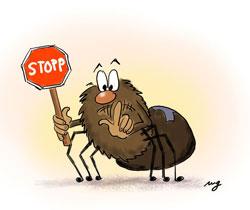 Stop Spinny by Miklós Geyer