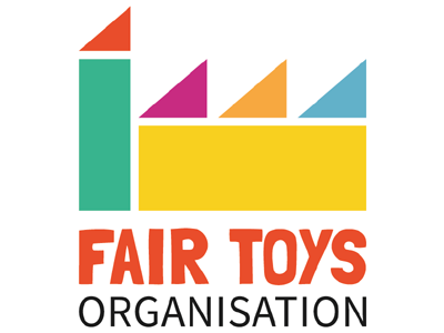 Fair Toys Organisation Logo
