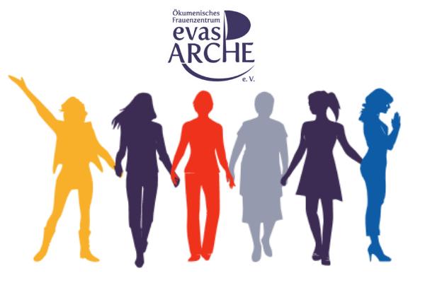 Logo Ökomenischer Frauengottesdienst