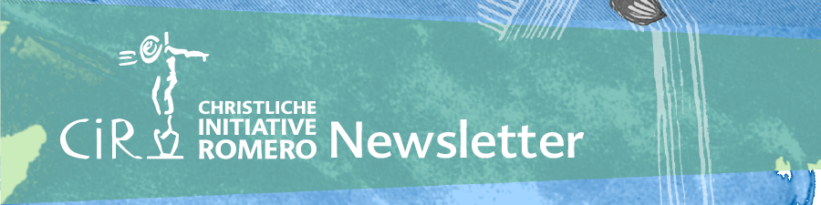 Newsletter der CIR