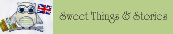 Sweet Things & Stories - Englische Bücher und Geschenkideen