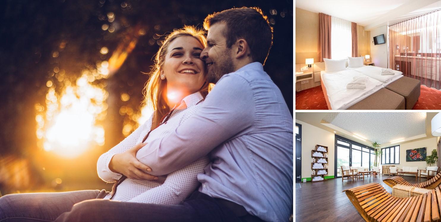 SaxenHof Hotel Dermbach - Kurzurlaub mit Erholungsfaktor in der Rhön