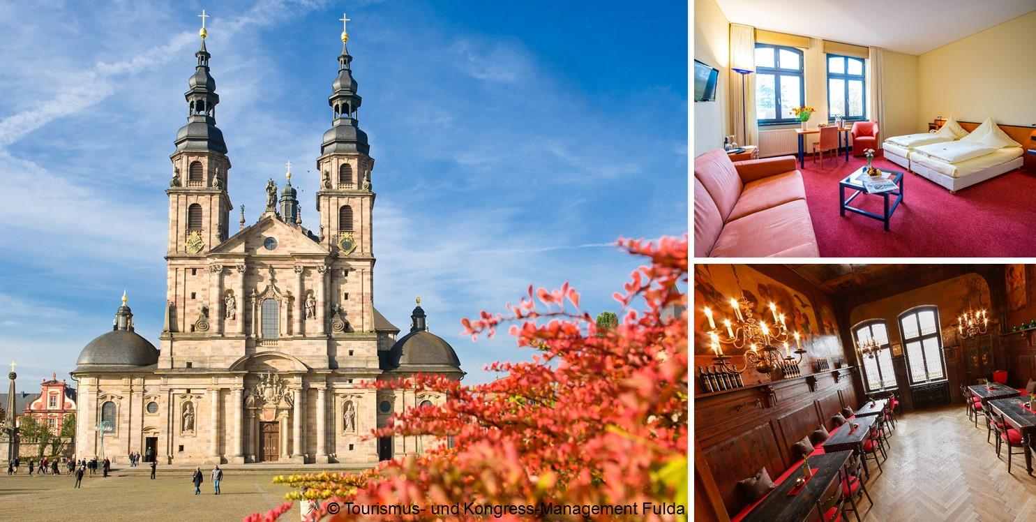 Hotel zum Ritter Fulda