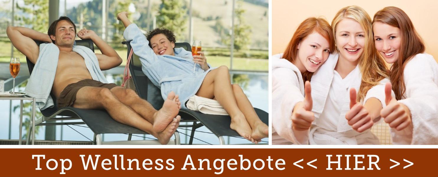 Weitere Top Wellness Angebote von Reisehummel