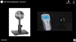 Video Premium Energiesensoren von Ophir