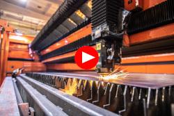 Zum Webinar: Wie Sie mit dem richtigen Messgerät Probleme in der Lasermaterialbearbeitung lösen