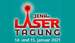 Jenaer Lasertagung 2021