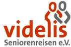 Logo videlis Seniorenreisen