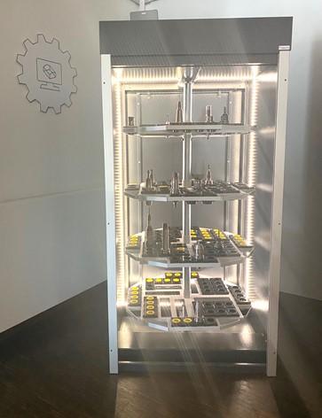 CNC-RotaRex®