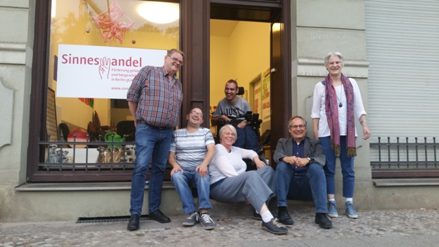 Koordinations-Kreis in Berlin