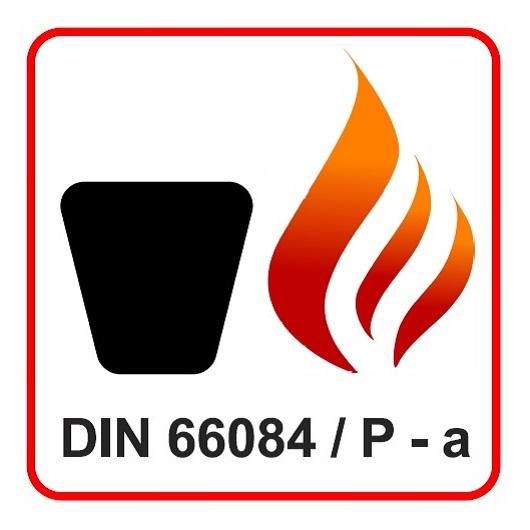 Brandschutzgeprüfte Produkte