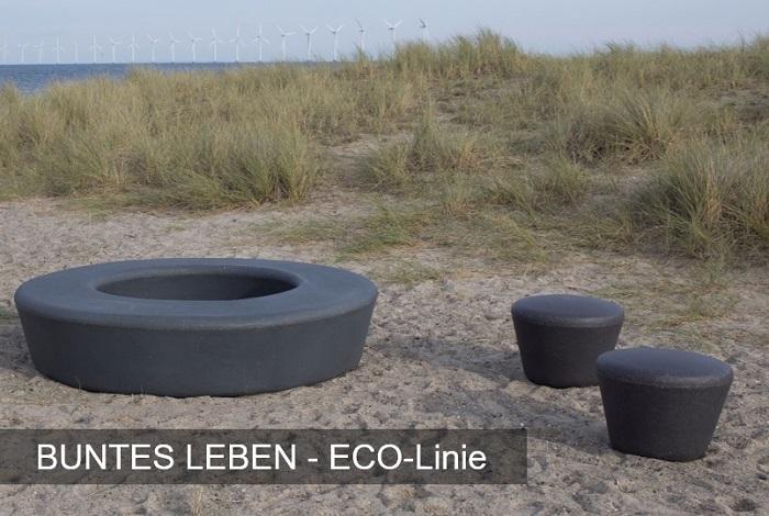 BUNTES LEBEN ECO-Linie