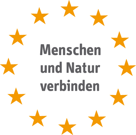Sternenlogo EuroNatur