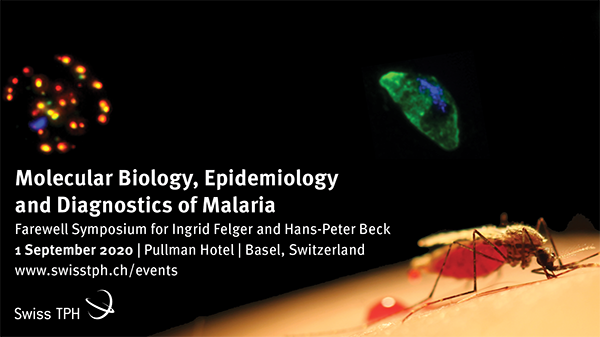 Swiss TPH Symposium, 1 September 2020