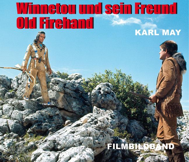 Winnetou und sein Freund Old Firehand Variante