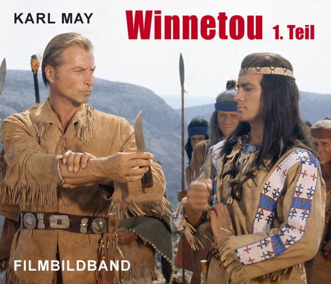 Winnetou 1. Teil Variante
