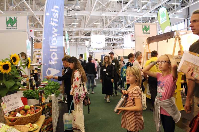 Corona: BioMessen erst im Sommer