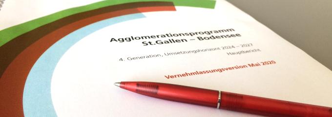 Vernehmlassungsdossier AP 4. Generation
