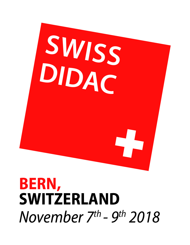 Swiss Didac / World Didac 2018