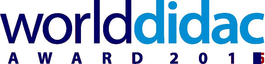 worlddidac Award 2014