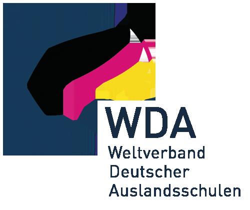 Logo Weltverband Deutscher Auslandsschulen