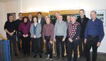 Fachausschuss Aquatisch Genetische Ressourcen