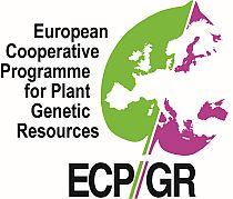 Logo ECPGR