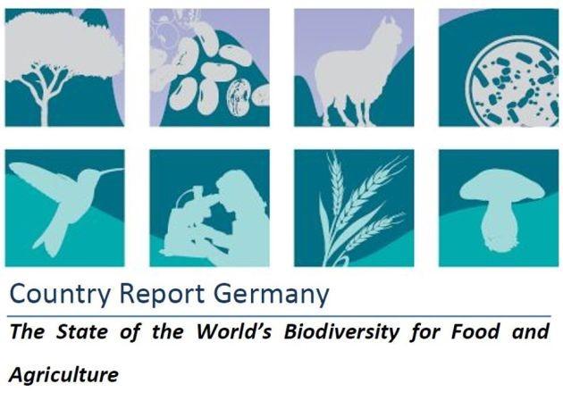 Bundesanstalt für Landwirtschaft und Ernährung