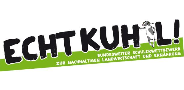 Logo von Echt Kuh-L
