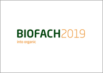 Logo Biofach