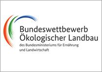 Logo Bundeswettbewerb Ökologischer Landbau